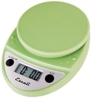 Escali - Primo Digital Food Scale P115TG Tarragon Green by Escali