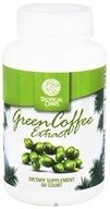 Tropical Oasis - Green Coffee Extract - 60 Capsules - $18.62