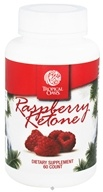 Image of Tropical Oasis - Raspberry Ketone - 60 Capsules
