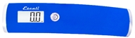 Escali - Velo Luggage Digital Travel Scale 11050RB Royal Blue - $19.95
