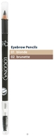 Logona - Eyebrow Pencil 02 Brunette - 1.38 Grams - $16.15