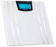 Image of Escali - Ultra Slim Health Monitor Digital Scale USHM180S