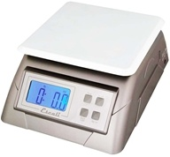 Escali - Alimento NSF Listed Digital Scale 136KP by Escali