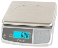 Escali - M-Series NSF Listed Multifunctional Digital Counting Scale With 66 lb Capacity - M6630