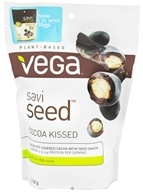 Image of Vega - SaviSeed Cocoa Kissed Inca Peanuts - 5 oz.
