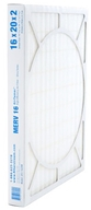 Image of FilterStream - AirTamer Ultra High Performance 12 Month Pleated Air Filter AF2-1620M