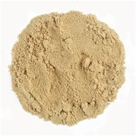 Frontier Natural Products - Ginger Root Powdered Organic - 1 lbs. (089836070104)