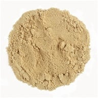 Image of Frontier Natural Products - Ginger Root Powdered Organic - 1 lbs.