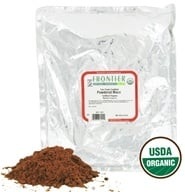 Frontier Natural Products - Mace Powdered Organic - 1 lbs. CLEARANCE PRICED - $27.50
