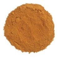 Frontier Natural Products - Turmeric Root Powdered Organic - 1 lb., from category: Health Foods