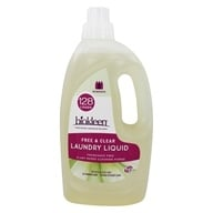 Biokleen - Free and Clear Laundry Liquid - 64 oz. by Biokleen