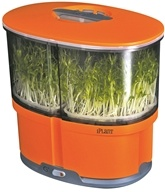 iPlant - Sprout Garden Orange - $99.99