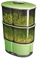 iPlant - 2 Level Sprout Garden Green - $129.99