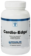 Douglas Laboratories - Cardio-Edge - 120 Vegetarian Capsules (310539021095)