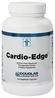 Douglas Laboratories - Cardio-Edge - 120 Vegetarian Capsules - $46.60