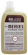 Mrs. Meyer's - Clean Day Laundry Detergent Lavender - 34 oz.