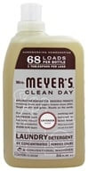 Mrs. Meyer's - Clean Day Laundry Detergent Lavender - 34 oz. by Mrs. Meyer's