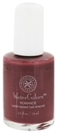 Image of Honeybee Gardens - Watercolors Water Based Nail Enamel Romance - 0.5 oz.