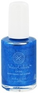 Image of Honeybee Gardens - Watercolors Water Based Nail Enamel Oasis - 0.5 oz.