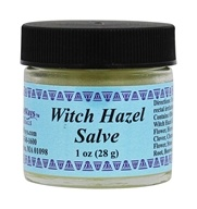 Wise Ways - Witch Hazel Salve - 1 oz.
