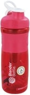Sundesa - Blender Bottle SportsMixer Tritan Grip Pink/White - 28 oz. (847280000654)