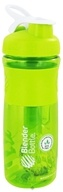 Blender Bottle - SportMixer Tritan Grip Green/White - 28 oz. By Sundesa
