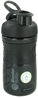 Sundesa - Blender Bottle SportsMixer Tritan Grip Black/Black - 20 oz., from category: Sports Nutrition