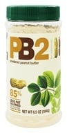 PB2 - Powdered Peanut Butter - 6.5 oz. DAILY DEAL (850791002000)