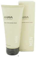 AHAVA - Men's Foam Free Shaving Cream - 6.8 oz.