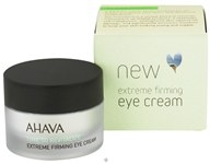 AHAVA - Time To Revitalize Extreme Firming Eye Cream - 0.51 oz.