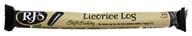 Soft Eating Licorice Log - 1.4 oz.
