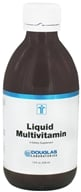 Douglas Laboratories - Liquid Multivitamin - 7.8 oz. (310539034835)