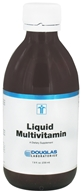 Douglas Laboratories - Liquid Multivitamin - 7.8 oz.