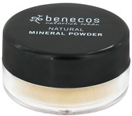 Benecos - Natural Mineral Powder Sand - 10 Gram(s) (4260198090061)