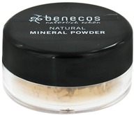 Benecos - Natural Mineral Powder Medium Beige - 10 Gram(s)