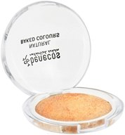 Benecos - Natural Baked Eyeshadow Mokka - 1.05 Grams (4260198090535)
