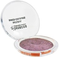 Benecos - Natural Baked Eyeshadow Melange Silver Purple - 1.05 Grams