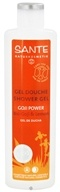 Sante - Shower Gel Goji Power - 6.8 oz. CLEARANCE PRICED