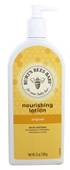 Burt's Bees - Baby Bee Nourishing Lotion Original - 12 oz. (792850014701)