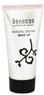 Benecos - Natural Creamy Foundation Make-Up Nude BA.AA - 30 ml. - $17.99