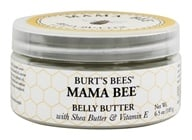 Burt's Bees - Mama Bee Belly Butter - 6.5 oz. by Burt's Bees