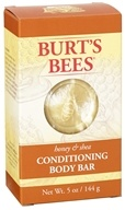 Image of Burt's Bees - Body Bar Conditioning Honey & Shea Butter - 5 oz. LUCKY DEAL