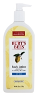Image of Burt's Bees - Body Lotion Cocoa & Cupuacu Butters - 12 oz.