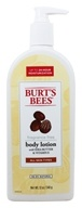 Burt's Bees - Body Lotion Shea Butter & Vitamin E Fragrance-Free - 12 oz.