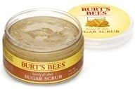 Burt's Bees - Sugar Scrub Honey & Shea - 8 oz.