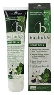 Buchu Life - Sports Gel - 3.5 oz. (610563360727)
