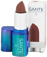 Image of Sante - Lipstick 10 Brown Red - 4.5 Grams CLEARANCE PRICED