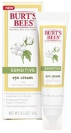 Image of Burt's Bees - Natural Acne Solutions Sensitive Eye Cream - 0.5 oz. LUCKY DEAL