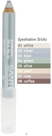 Sante - Eyeshadow Stick 02 Silver - 3.2 Grams CLEARANCE PRICED