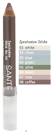Sante - Eyeshadow Stick 08 Coffee - 3.2 Grams